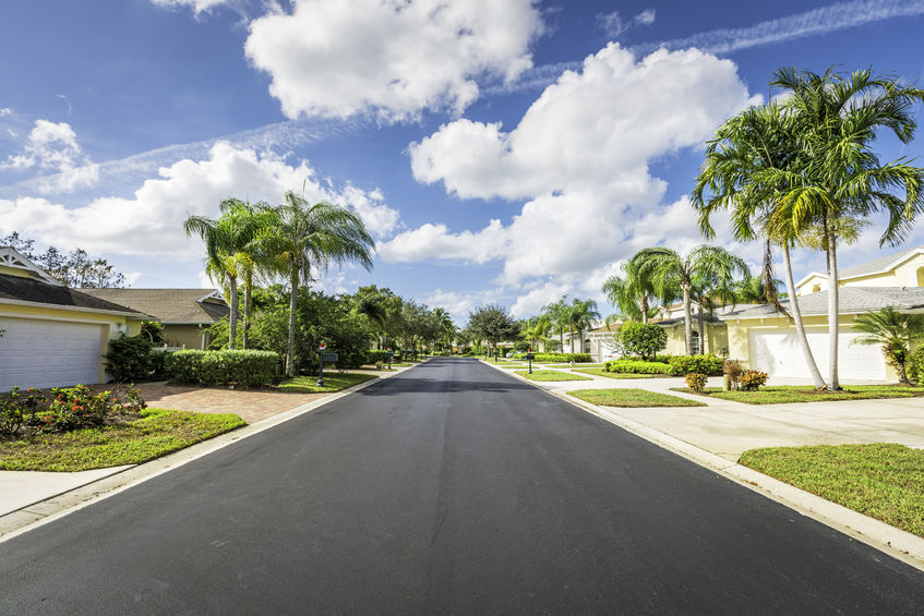 Central Florida Retirement Communities